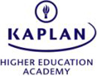 Kaplan Higher Education Academy